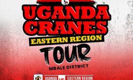 Eastern Region Team To Face Uganda Cranes Named