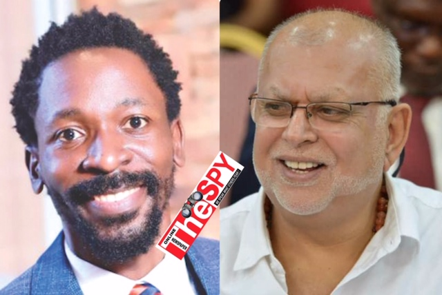 Lawyers Commend Dr Sudhir For Daring Untouchable BoU