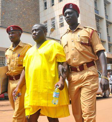 Ex-Principal Accountant OPM Kazinda Sentenced To 40yrs, Ordered To Cough 19B To Gov't