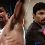 Boxer-Senator Manny Pacquiao Declares Presidential Bid For Philippine