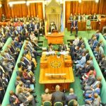 Past Is Past: Incomplete Bills Won't Be Retrieved-11th Parliament Decides