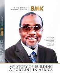 Sad News! Hotel Africana Boss BMK Finally Dead!