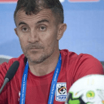Coach Micho Names Final Cranes Squad Traveling For Eastern Region Tour