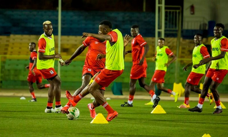FIFA World Cup Qatar 2022 Qualifier: It's A Sure Win For Uganda-Coach Micho Vows Against Rwanda