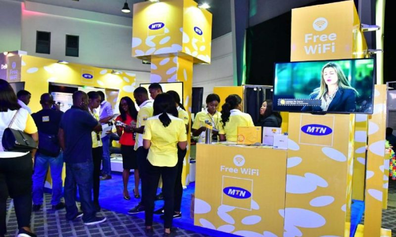 MTN Uganda Officially Opens IPO Market, Shares Stand At UGX200