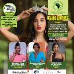 Another Deal Sealed: Uganda Airlines Is Now Official Sponsor For Miss Africa-Uganda Calabar 2021