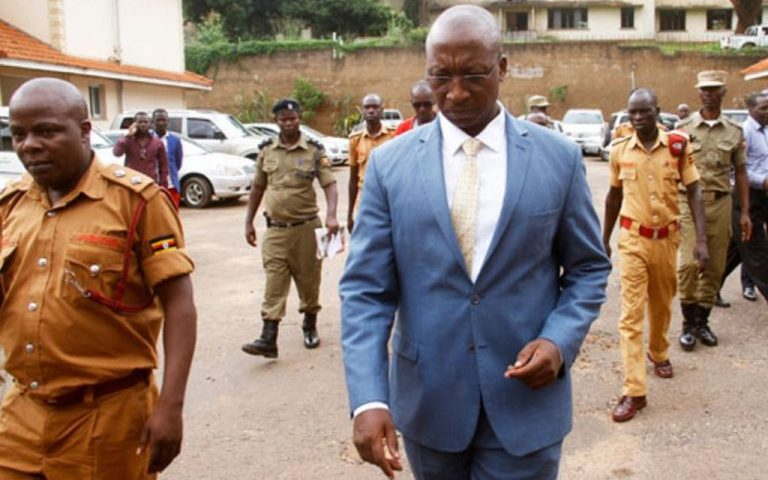 Thanks For Your Greed, Just Pay 10M & Go: Ex Minister Kabafunzaki Convicted Of Corruption