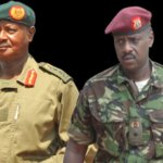 Massaging Furious Museveni? Somalis Praise UPDF For Its Peacekeeping Role In Their 'Chaotic' Country