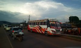 Breaking: Another Bomb Explosion Rocks In Mbarara's Swift Bus, Kills One On Spot, Several Injured