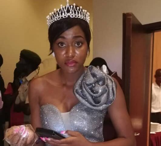Live At Serena: Pomp & Glamour As Juicy Babes Compete For Miss Tourism Crown