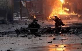 But UK & France Knew This Terror Before It Happened! Bomb Explosion Smashes Two In Kampala, Scores Injured!