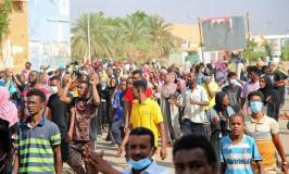 Multiples Killed, Over 80 Wounded As Sudan's Military Seizes Power In Coup