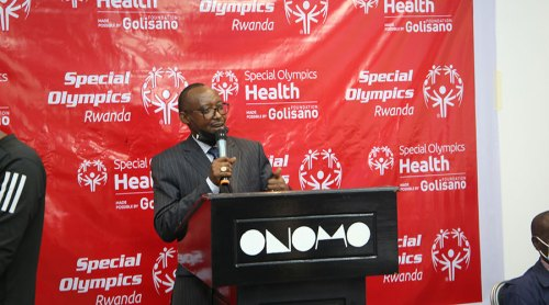 Special Olympics Pan African Games Pushed To 2024