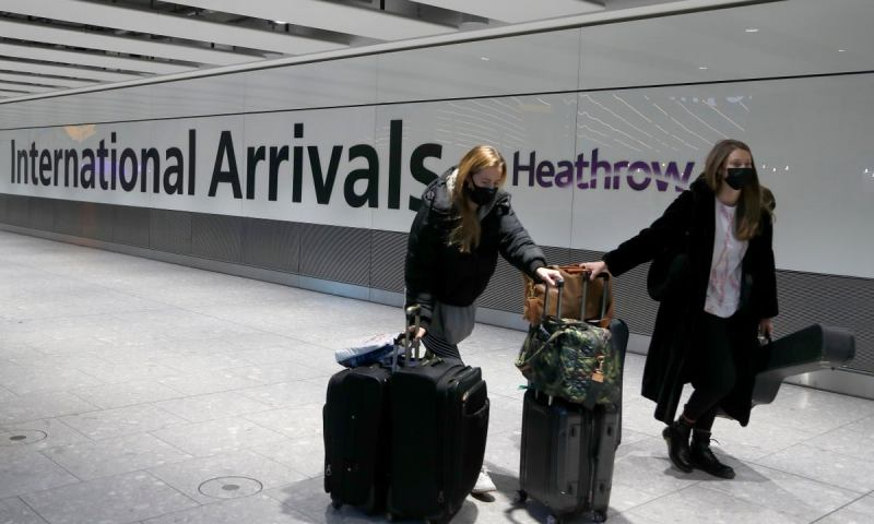 COVID-19: UK Removes Travel Restrictions Against Uganda