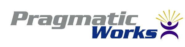Pragmatic Works logo
