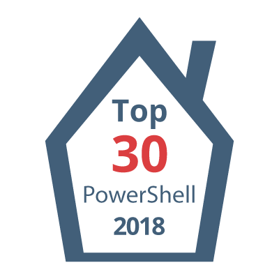 Top 30 PowerShell 2018
