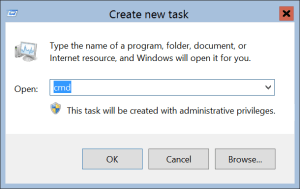 Windows Server 2012 Core-newtask