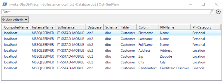 Powershell Archives - SQL Stad