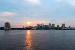 philadelphia-sunset