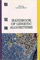 Handbook of Genetic Algorithms (book cover)