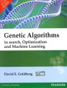 Genetic Algorithms (book cover)