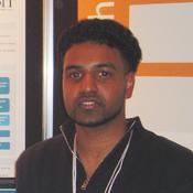 Gowritharan Maheswara