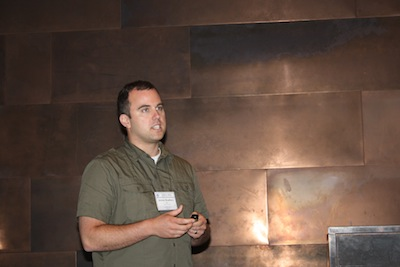 PADTAD 2012 Presentation