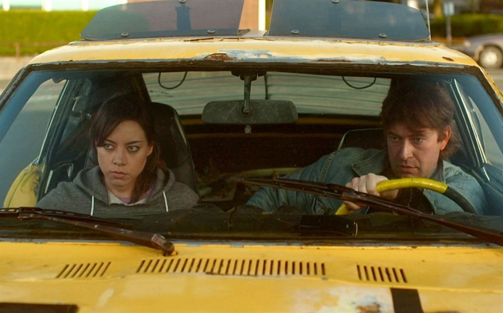10ème du top des Films de voyage dans le temps : Safety Not Guaranteed