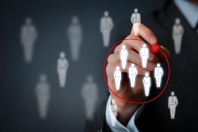 account based marketing targeting