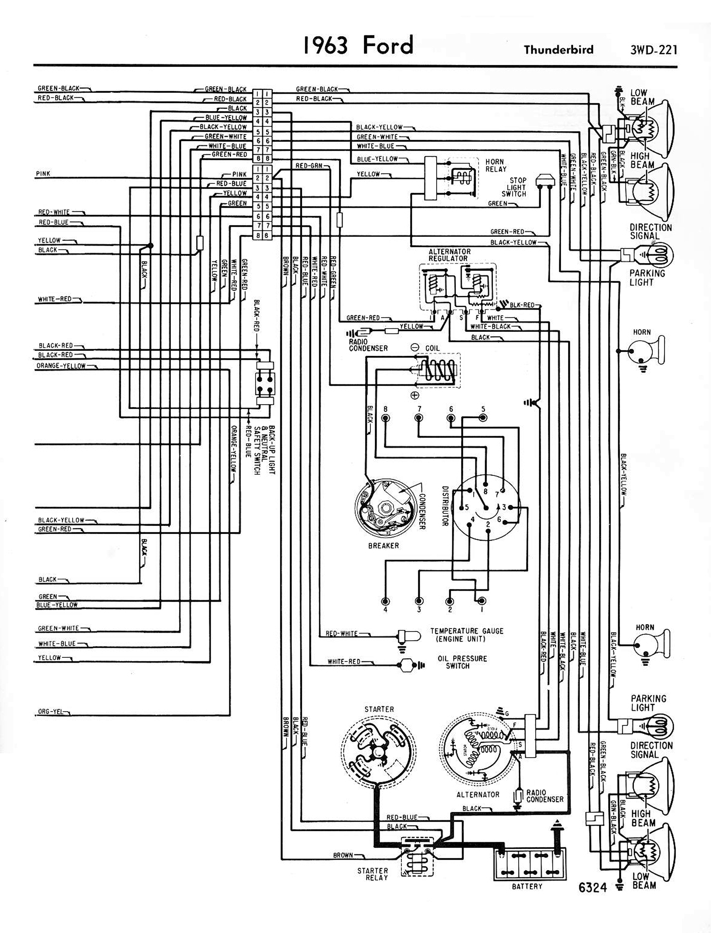 Chevy Impala Steering Column Diagram