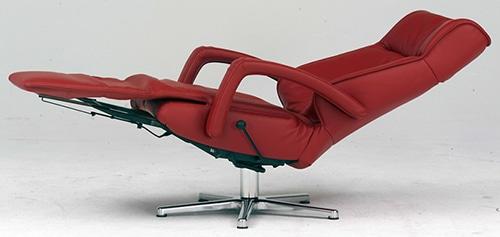 le fauteuil relax ou le confort a son