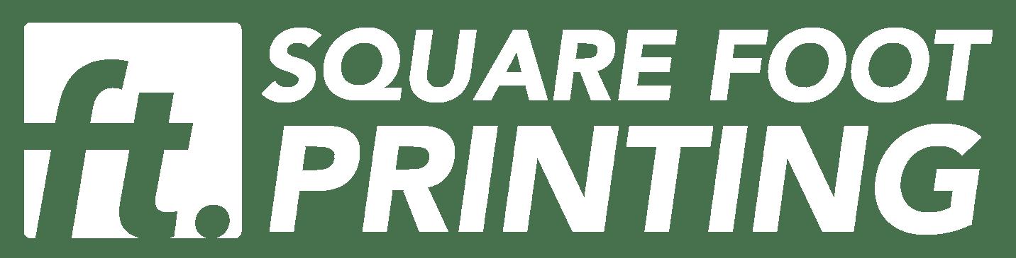 Square Foot Printing WS