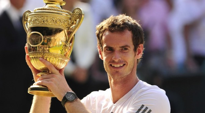 Wimbledon: 7 is the magic number