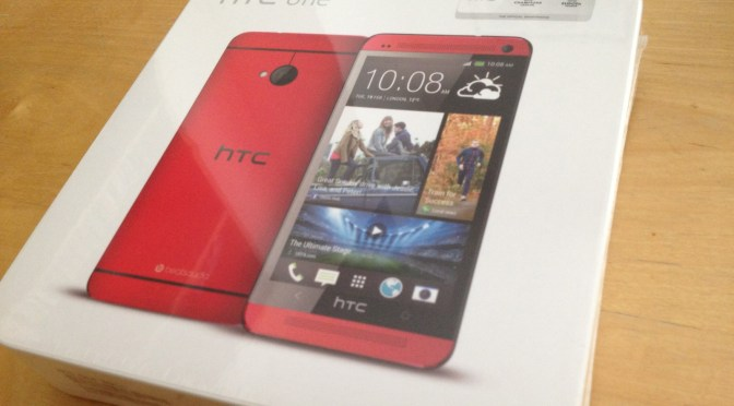 HTC One annoyances