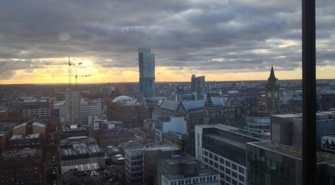 Manchester – new developments/future investment