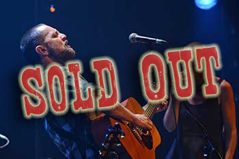 blue rose code show is sold out