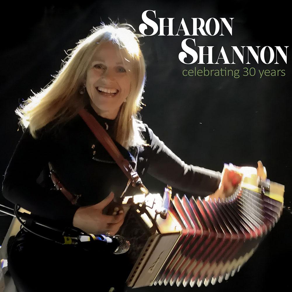 sharon shannon quartet