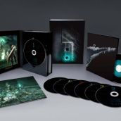 FFVIIR Original Soundtrack Pre-order