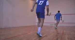 squash 4 all club