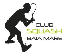 squash club baia mare - logo 1