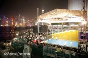 Hong Kong 05WO4967