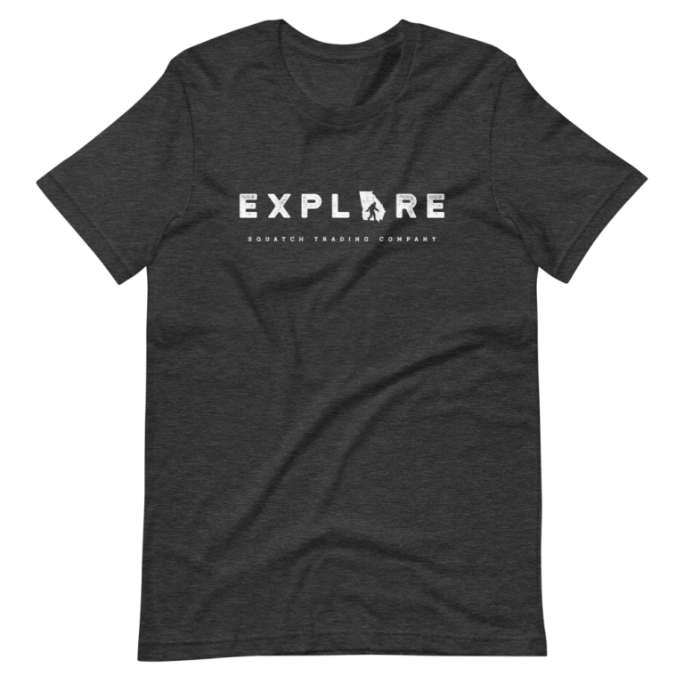 Explore Georgia Shirt