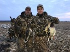 Squaw Creek Hunt Club - Guide Service - Guided Duck Hunts