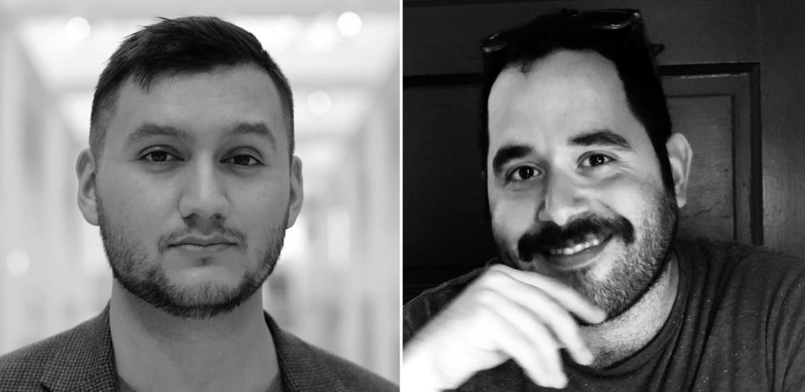 Meet the Residents: Caleb Abrams & Saif Alsaegh