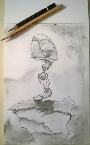 oivi - sketch
