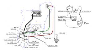 Fender WRHB impedance question   SquierTalk Forum