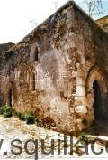 precettoria templare-gotica