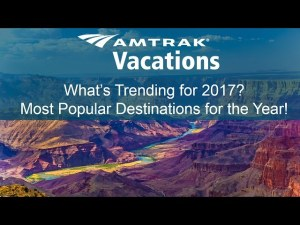 Promotional Image Amtrak Vacations