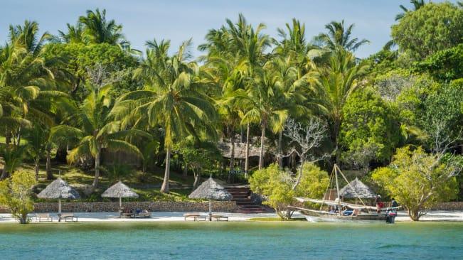 Hidden Island Paradise