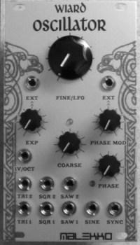 Malekko / Wiard Oscillator